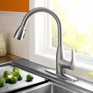 American Standard Colony Kitchen Faucet review