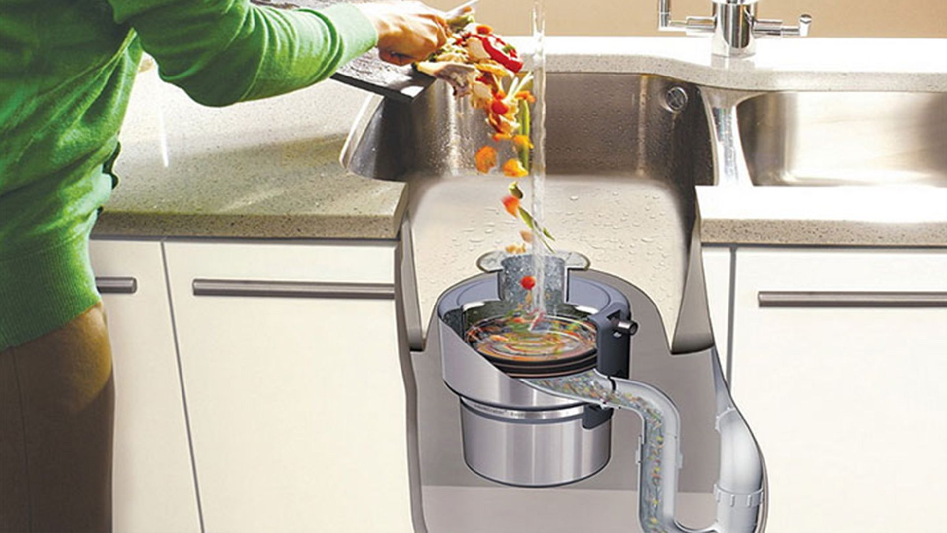 11 Best Garbage Disposals In 2020 Reviews Ing Guide