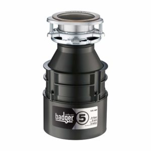 InSinkErator Badger 5 review