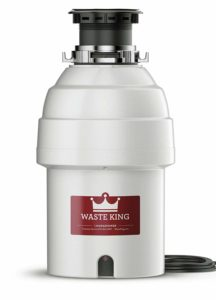 Waste King Legend Series L-8000 review
