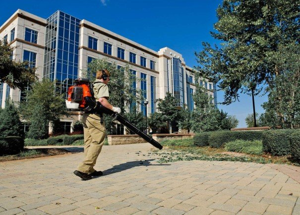 Backpack Leaf Blowers ratings and reviews