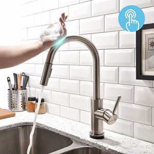 Touch Faucet