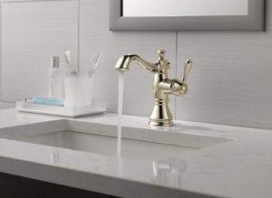 Delta Cassidy Bathroom Faucet
