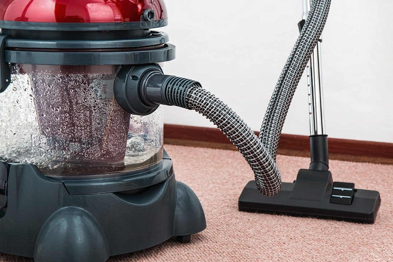 Best Canister Vacuum Cleaners in 2020