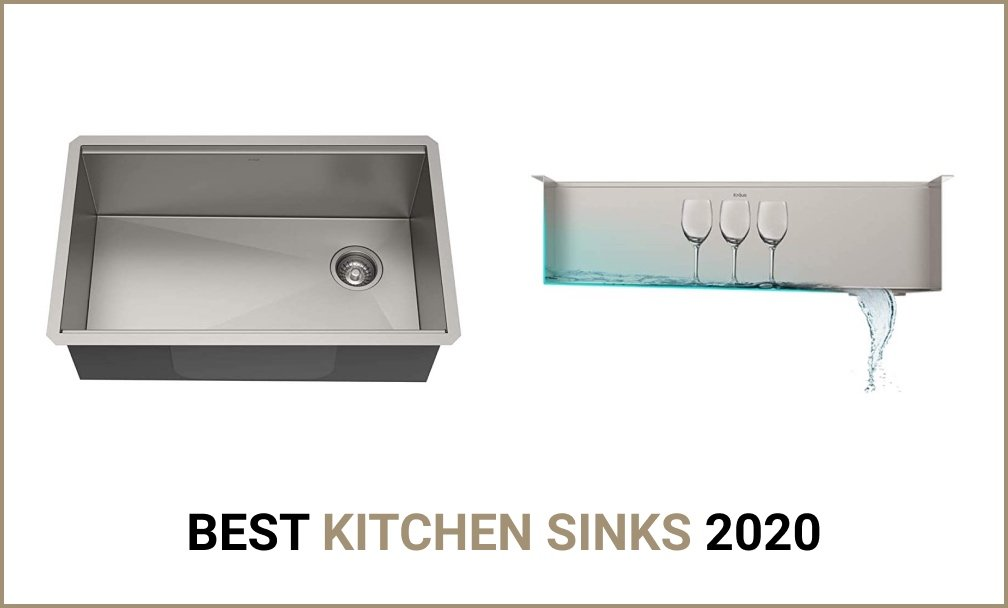 Best Kitchen Sinks 2020
