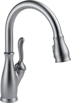 Delta Kitchen Faucet Leland 9178-AR-DST Review