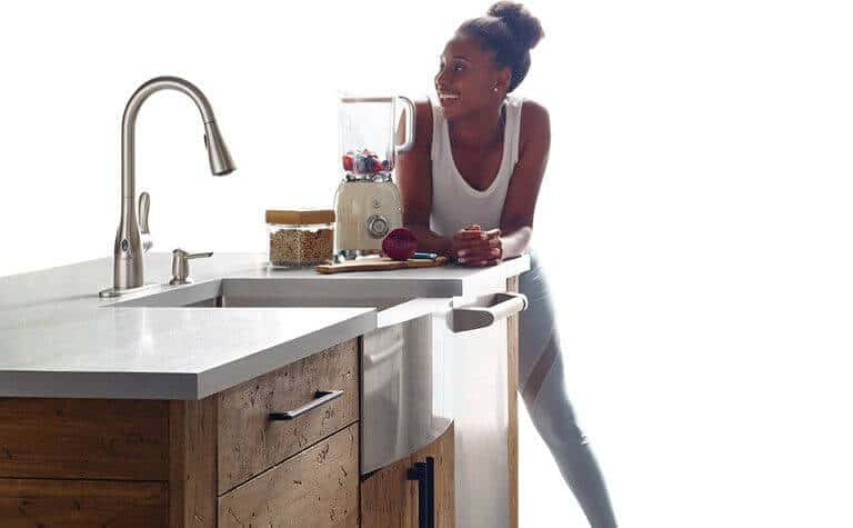 Moen Kitchen Faucet Review in 2020