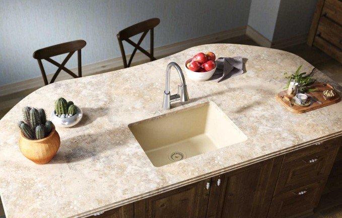 Best Undermount Kitchen Sinks – 2020 Reviews