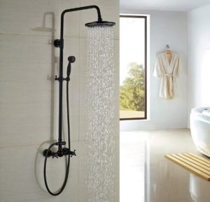 Best Shower Faucets 2021 reviews