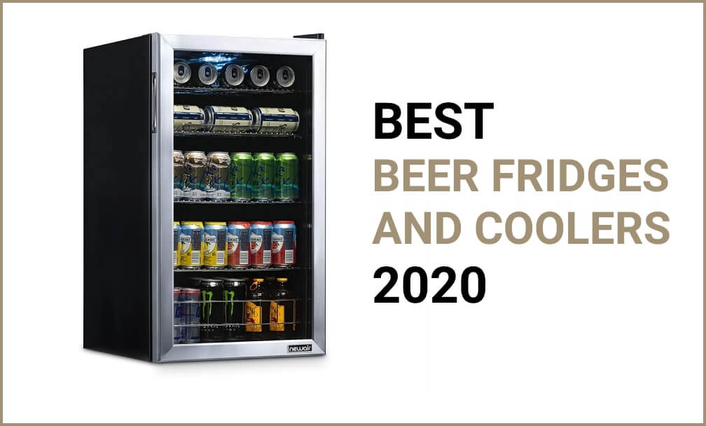 Best beer fridge reviews