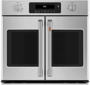 Cafe Professional 30 inch Wall Oven review
