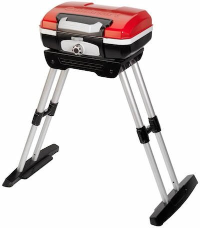 Cuisinart Petit Gourmet Portable Gas Grill review