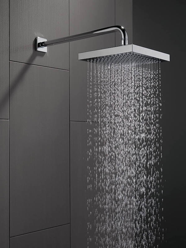 Delta Faucet RP50841 Single-Spray Touch Rain Shower Faucet Review