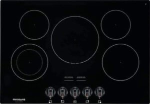 Frigidaire FGEC3068UB Electric Cooktop review