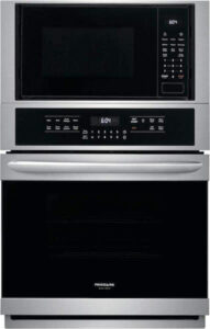 Frigidaire Gallery Combo 27 Inch review