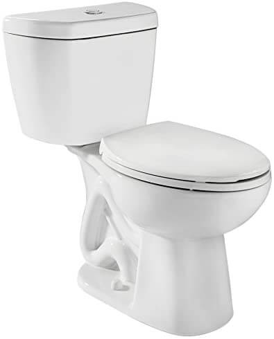 Niagara Stealth Toilet features