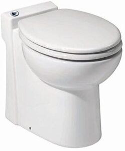 Saniflo 023 Sanicompact One Piece Toilet Features