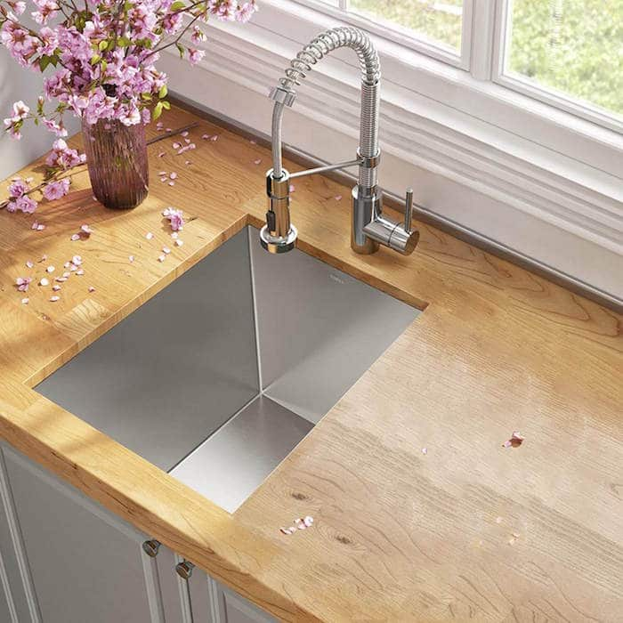 TORVA Kitchen Sink Review
