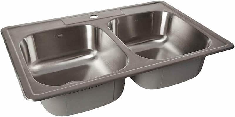 ZUHNE Kitchen Sink Review