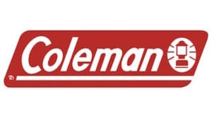 coleman grill logo