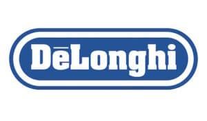 delonghi grill logo
