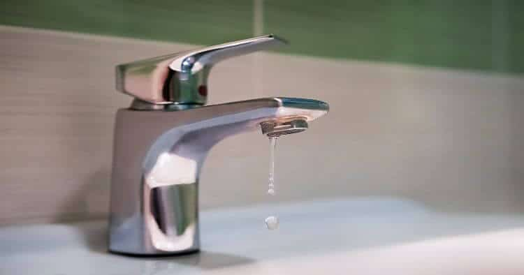 how to fix a ball faucet