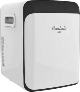 Cooluli Classic Mini Fridge review