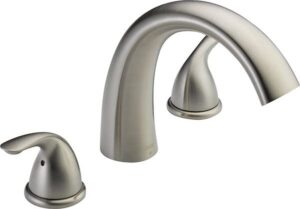 Delta Faucet Classic Roman Tub Filler review