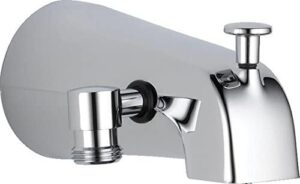 Delta Faucet U1072-PK Diverter Tub Spout review