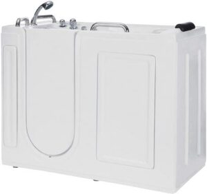 Empava Whirlpool Walk-in Tub review