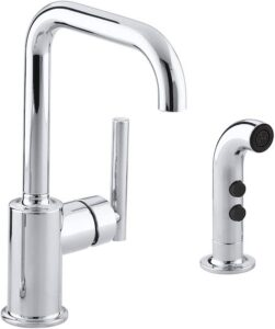 KOHLER K-7511-CP Tub Filler review