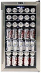 Whynter BR-130SB Beverage Refrigerator review