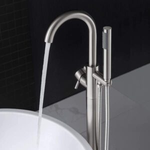 Woodbridge Freestanding Tub Faucet review