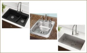 Best kitchen sink brands