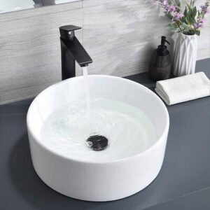 BoomHoze Bathroom Vanity Vessel Sink review