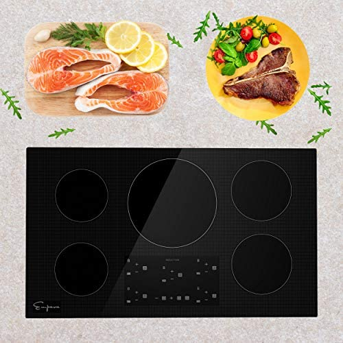 Empava 36 Induction Cooktop Review