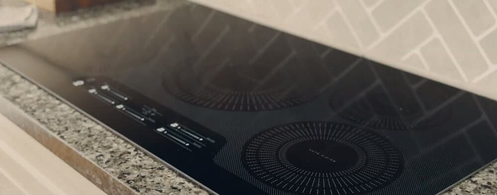 Frigidaire Gallery 36 FGIC3666TB Cooktop Review