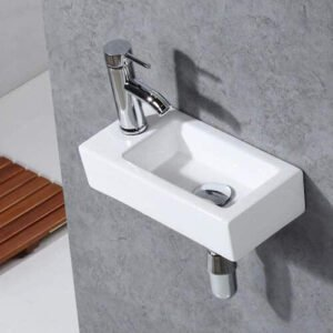 Gimify Bathroom Sink review