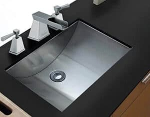 Ruvati 21 inch Stainless Steel Sink review