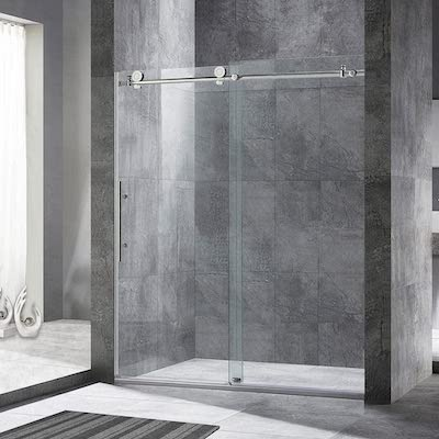 WOODBRIDGE MBSDC4876 Shower Door review